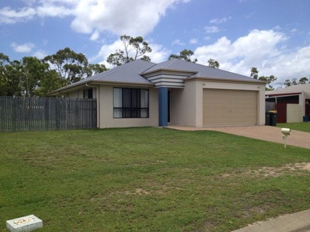 19 Wexford Crescent, Mount Low, Qld 4818