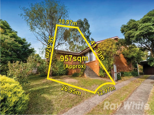 4 Dart Court, Mount Waverley, Vic 3149