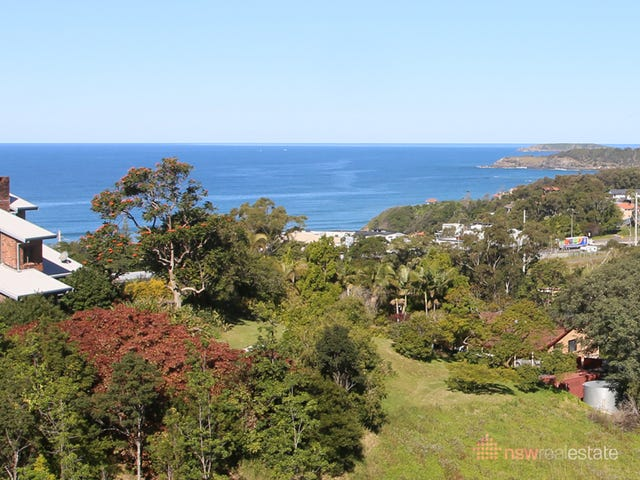 Lot 3 Old Coast Road, Korora, NSW 2450