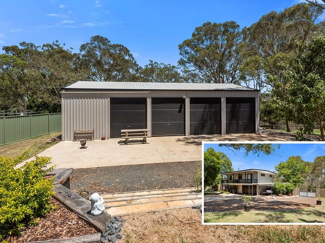 12574 New England Highway, Top Camp, Qld 4350