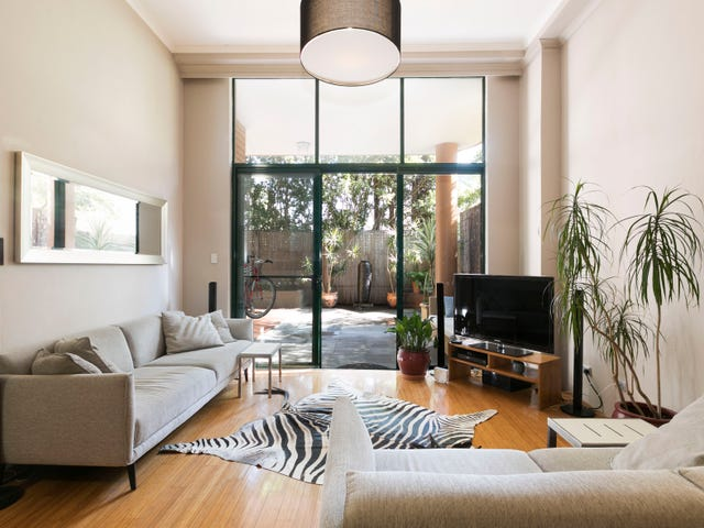 59/156-164 Chalmers Street, Surry Hills, NSW 2010