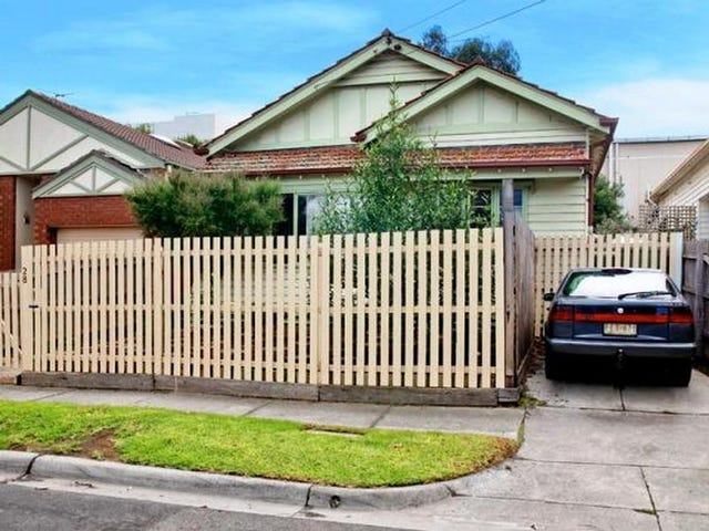 28 Wisewould Street, Ascot Vale, Vic 3032