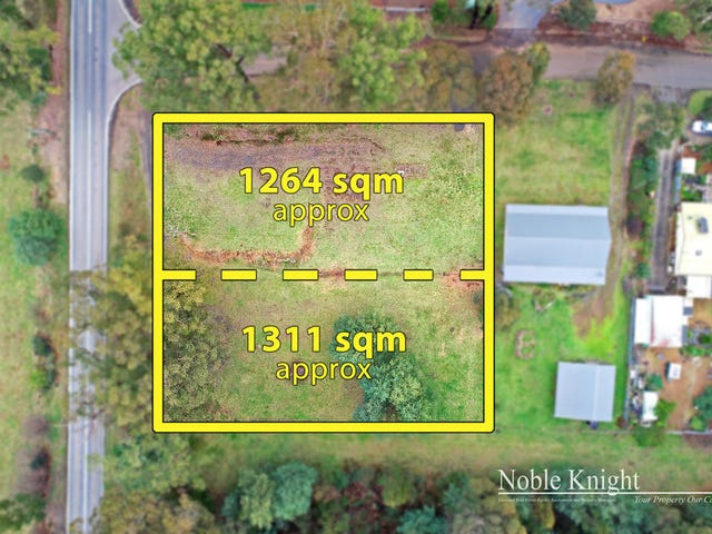 3232 & 3234 Healesville-Kinglake Road, Kinglake, Vic 3763