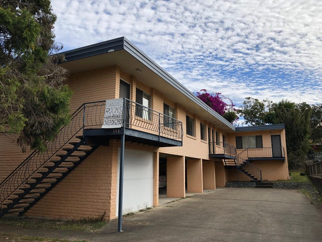 3/153 Clarence Road, Indooroopilly, Qld 4068