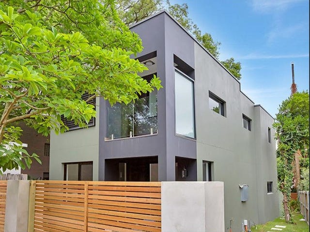 134A Beattie Street, Balmain, NSW 2041