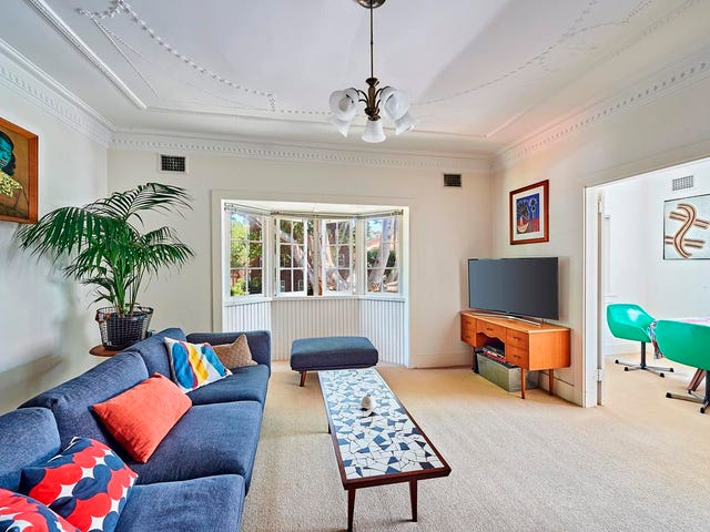 3/17 Balfour Road, Rose Bay, NSW 2029