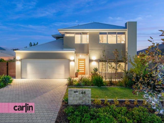 44 Descanso Loop, Aubin Grove, WA 6164