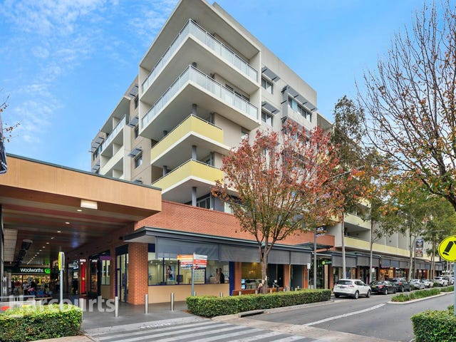 308/47 Main Street, Rouse Hill, NSW 2155