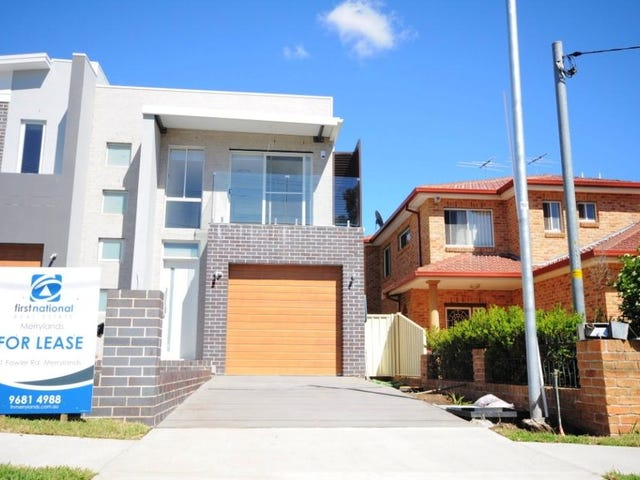 15 Pearson Street, South Wentworthville, NSW 2145