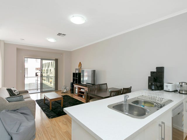 1/22 Euston Walk, Mawson Lakes, SA 5095