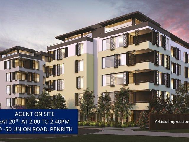 10-12 Vista Street, Penrith, NSW 2750