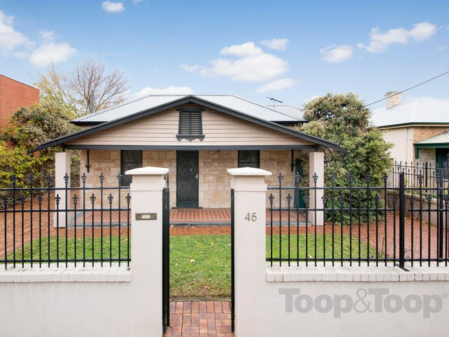 45 Edward Street, Norwood, SA 5067