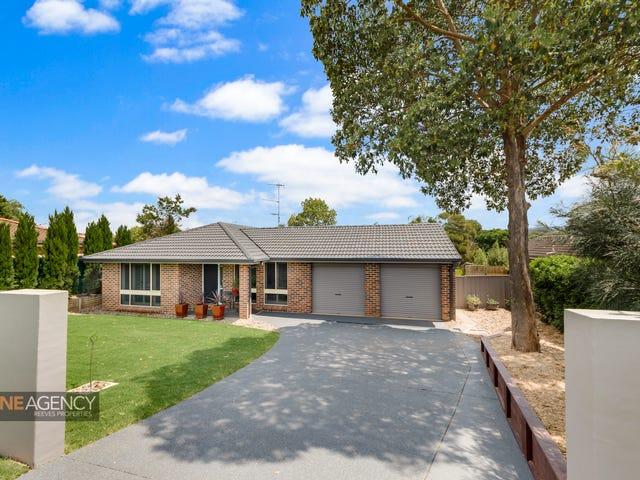 19 Richardson Place, Glenmore Park, NSW 2745
