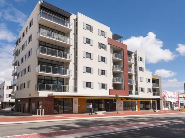 42/378 Beaufort Street, Perth, WA 6000