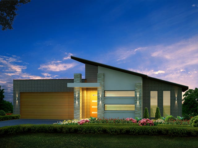 Lot 306 Isaac Drive, Orange, NSW 2800