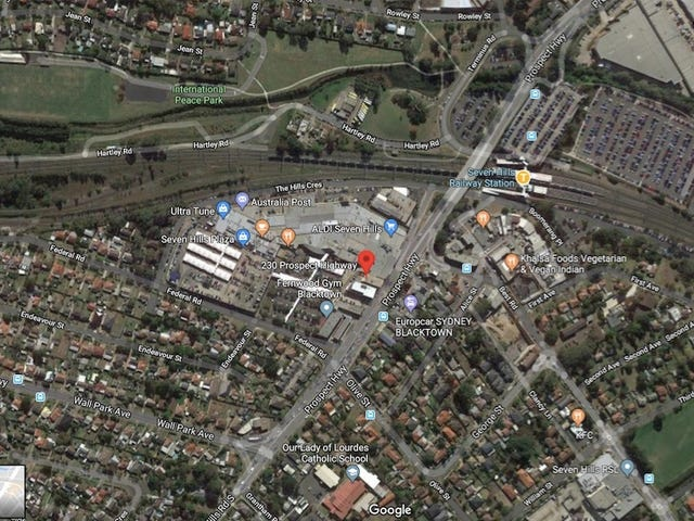 1B/230 Prospect Highway, Seven Hills, NSW 2147