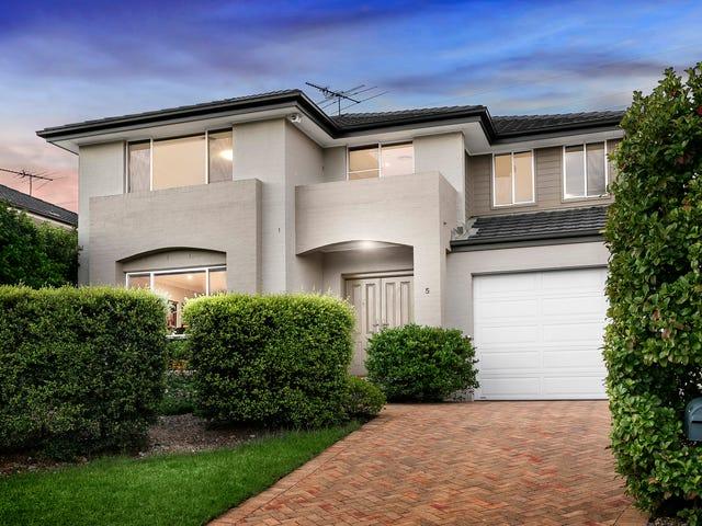 5 Simpson Street, Belrose, NSW 2085