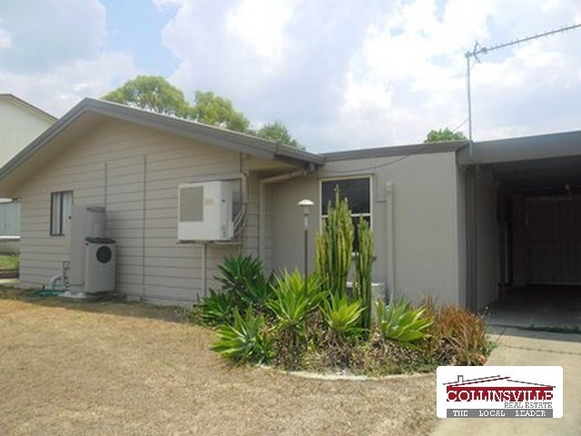 20 Parkinson Street, Collinsville, Qld 4804
