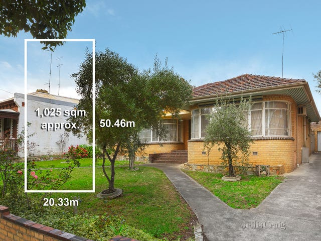 5 Curran Street, North Melbourne, Vic 3051