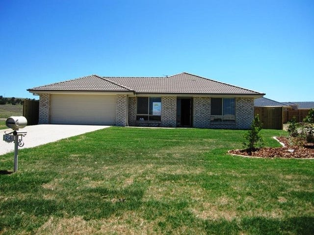 24 Harrier Place, Lowood, Qld 4311