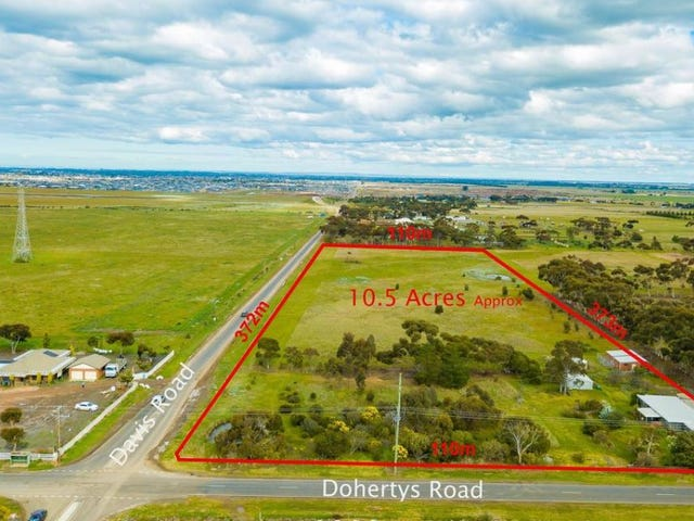 1347 Dohertys Road, Mount Cottrell, Vic 3024