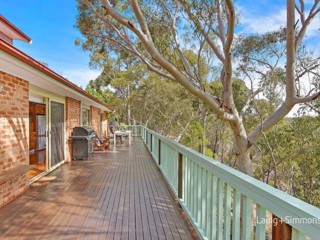 95 Oxley Drive, Mount Colah, NSW 2079