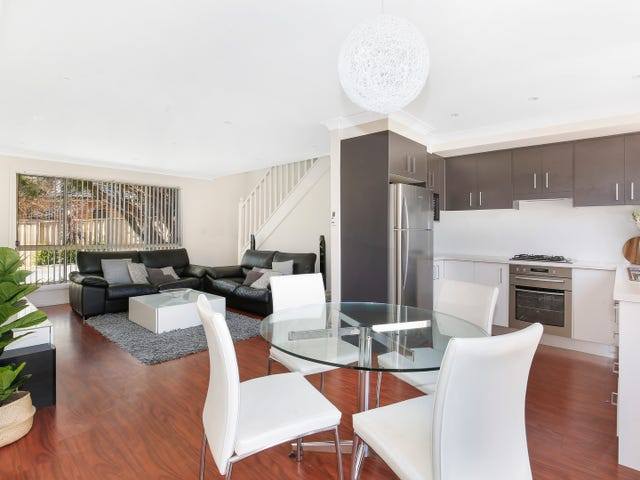 4/34 Rowland Avenue, Wollongong, NSW 2500