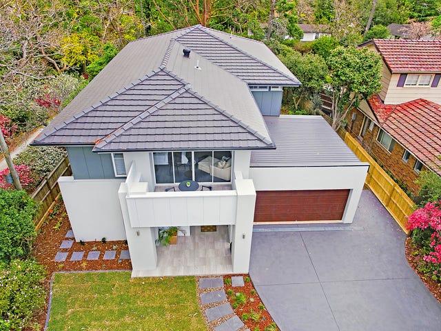 141 Livingstone Avenue, Pymble, NSW 2073