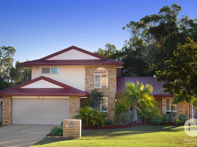 26 Cleveland Place, Stretton, Qld 4116