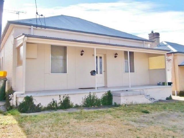 15 Hamilton Street, South Bathurst, NSW 2795