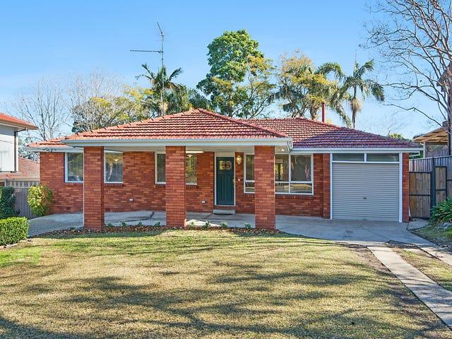 13 Carinyah Crescent, Castle Hill, NSW 2154