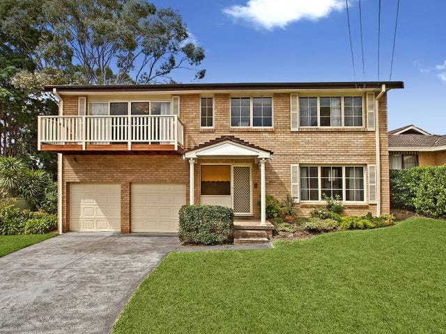 7 Nyalla Place, Castle Hill, NSW 2154