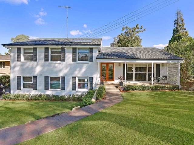 106 Excelsior Avenue, Castle Hill, NSW 2154