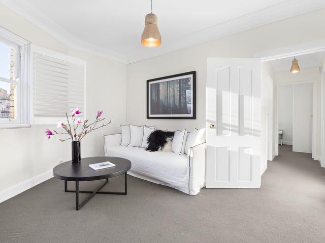 12/2 Ward Avenue, Elizabeth Bay, NSW 2011