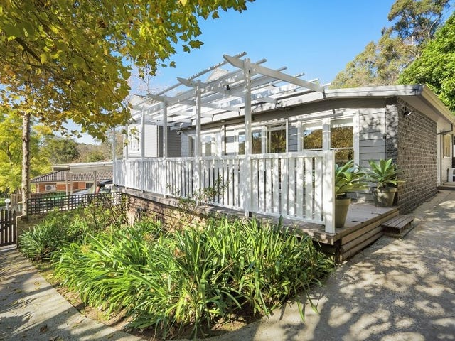 8A Campbell Avenue, Normanhurst, NSW 2076