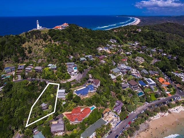 12 Julian Place, Byron Bay, NSW 2481
