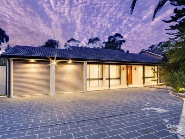 1 Abelia Close, Cherrybrook, NSW 2126