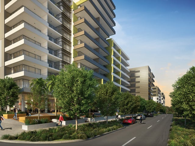 712/110-114 Herring Road, Macquarie Park, NSW 2113