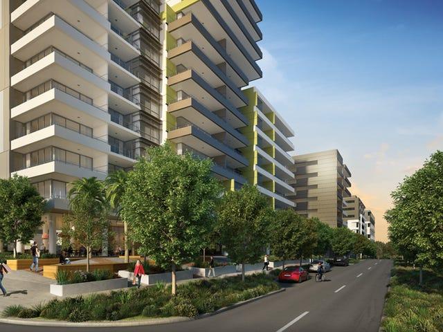1308/110-114 Herring Road, Macquarie Park, NSW 2113