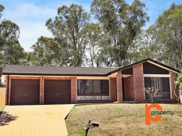 17 Holmegate Crescent, Cranebrook, NSW 2749