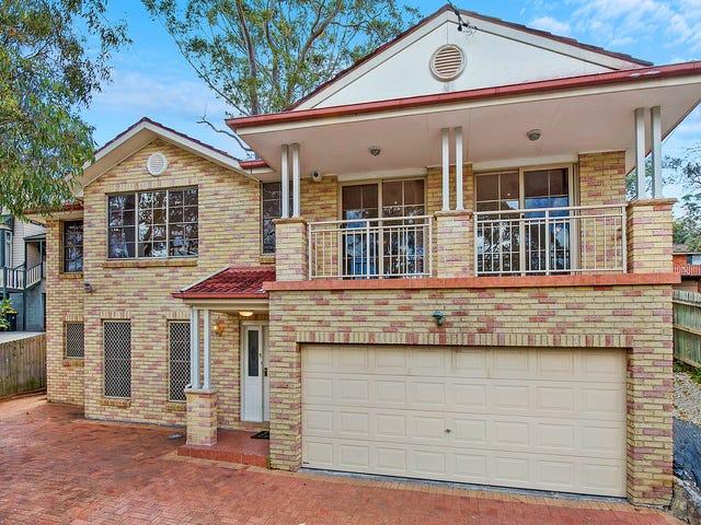 1 Truran Close, Hornsby, NSW 2077