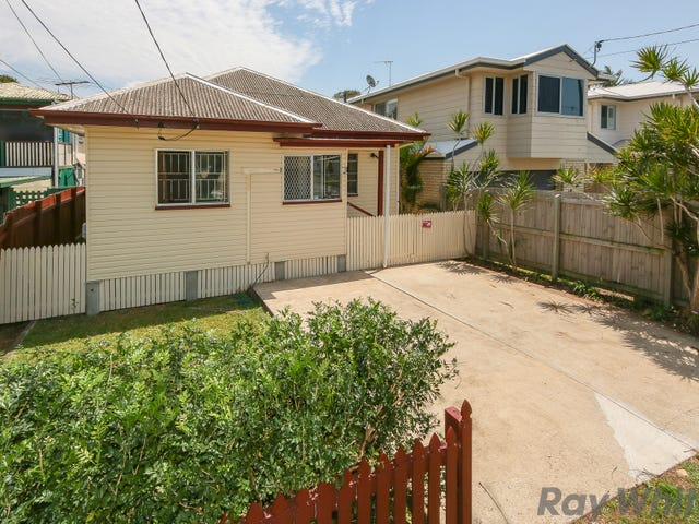 63 Victoria Avenue, Woody Point, Qld 4019