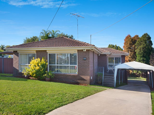 10 Newry pl, Quakers Hill, NSW 2763