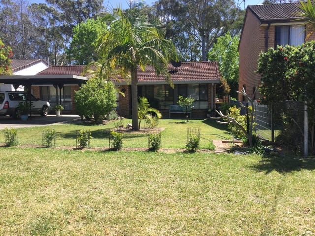 83 Waratah Cres, Sanctuary Point, NSW 2540