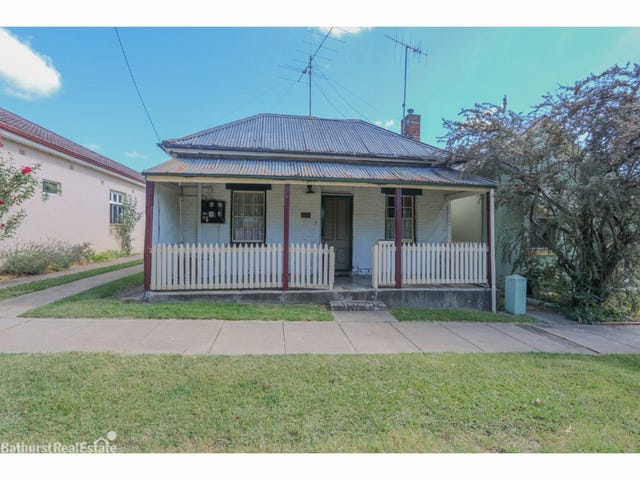 145 Peel Street, Bathurst, NSW 2795