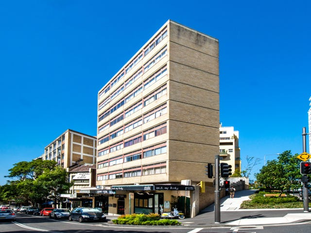 1C/51 Bayswater Road, Rushcutters Bay, NSW 2011