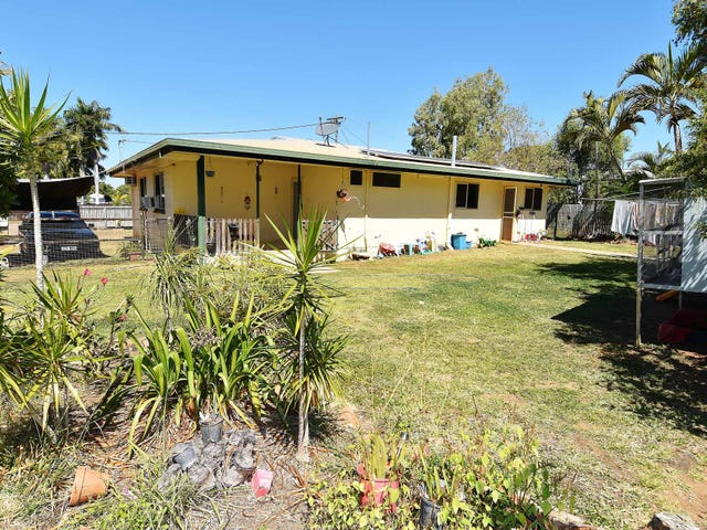 8 PLANT STREET, Richmond Hill, Qld 4820