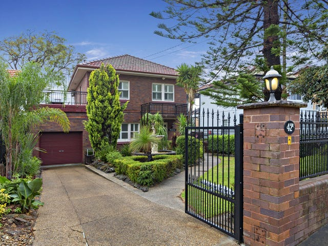42B Drummoyne Avenue, Drummoyne, NSW 2047