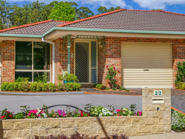 2/2 Koolang Road, Green Point, NSW 2251