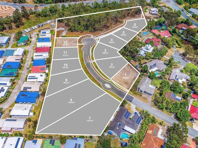 Lots 1 and 12 Snapper Street, Little Mountain, Qld 4551